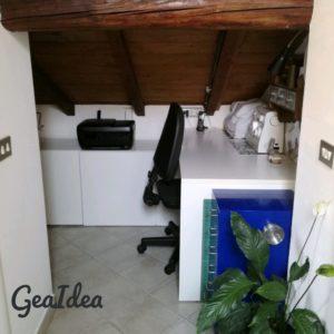 Il GeaLab: il mio piccolo laboratorio di cucito.