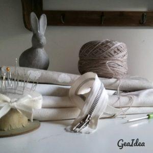Il Gealab: il mio laboratorio di cucito